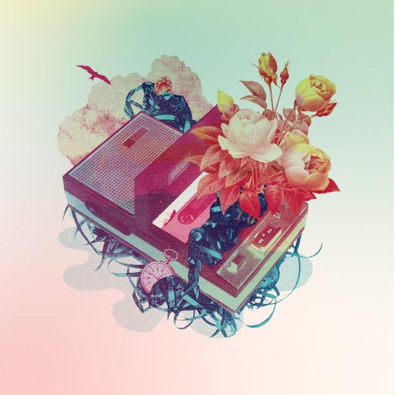 Le ruban de la cassette